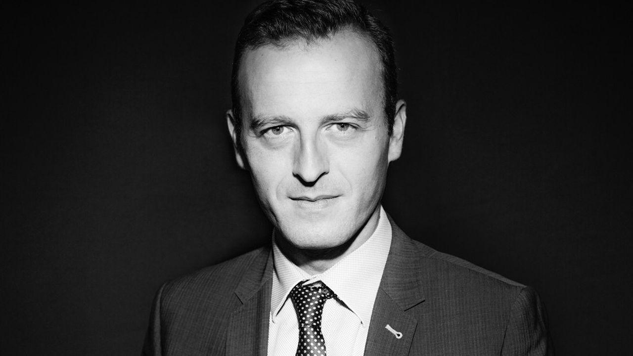 Le directeur de l'Ifri, Thomas Gomart, estime que l'Europe a une carte à jouer dans la bataille des données industrielles.