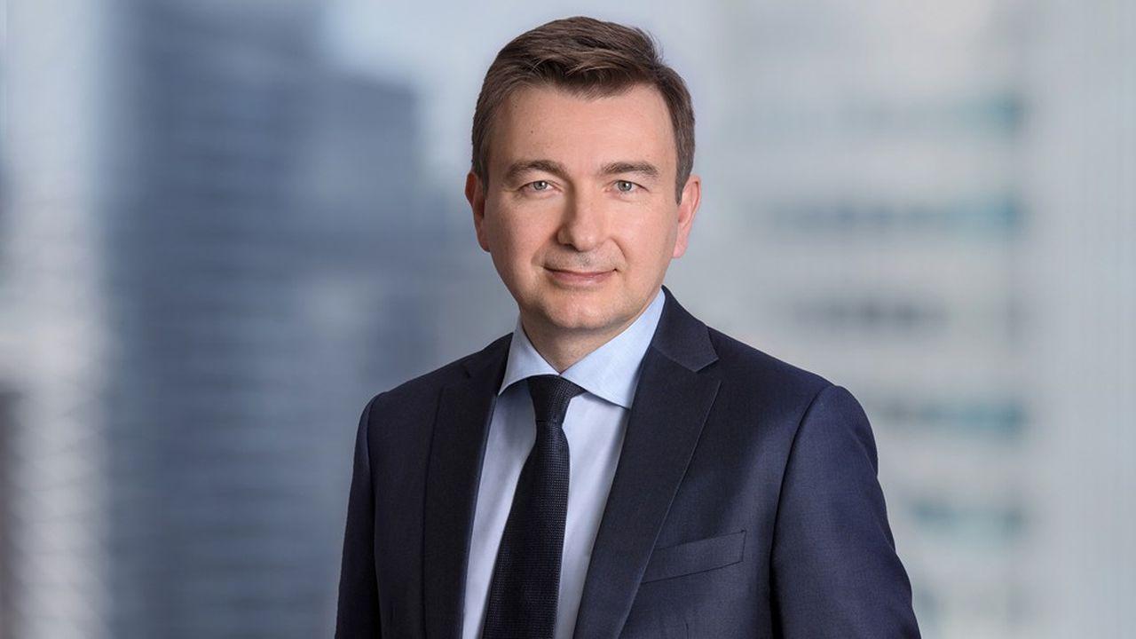 Christopher Guérin a annoncé pour l'industriel du câble une activité stable au premier trimestre. Le groupe négocie un prêt garanti avec l'Etat de 280millions d'euros.