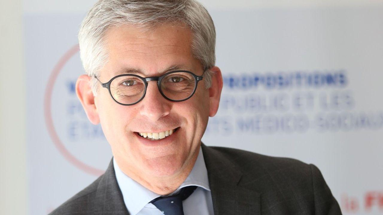 Frédéric Valletoux