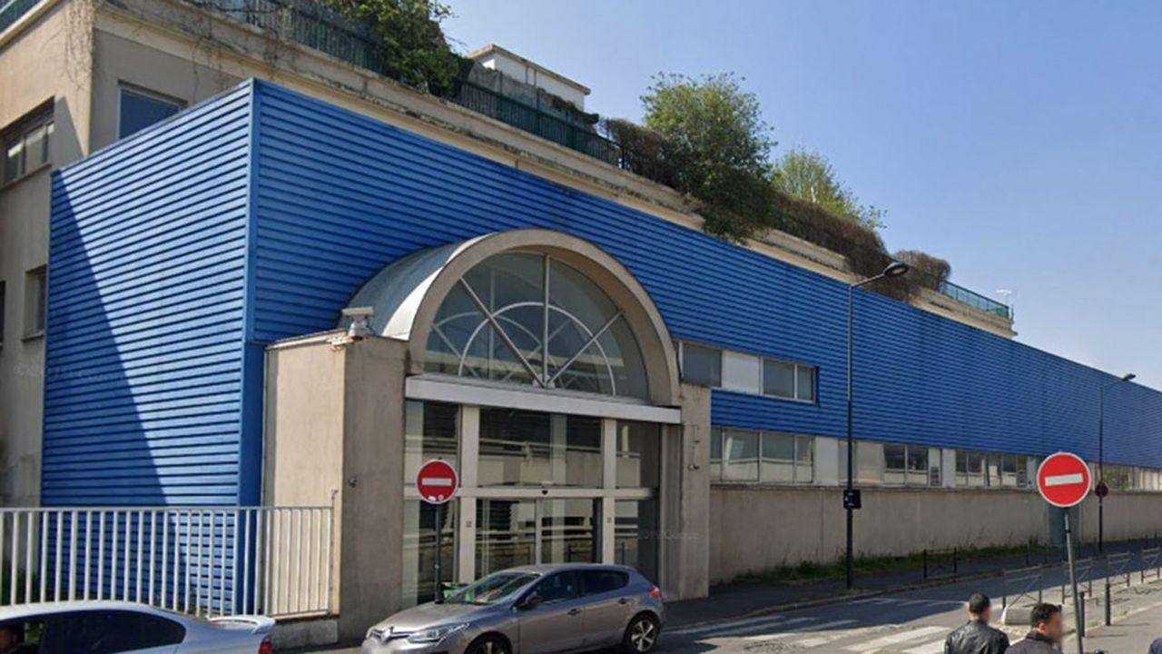 La start-up Tekyn va s'installer début mai dans les anciens locaux d'AB Productions à Saint-Denis.