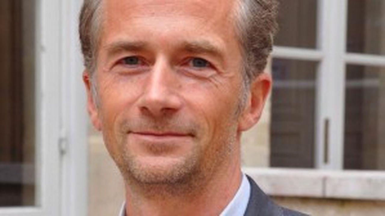 Philippe Martin, président délégué du Conseil d'analyse économique, estime qu'il est «important qu'il y ait un reste à charge, même minime, pour les entreprises».
