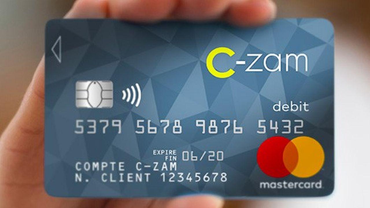 Carrefour Banque a annoncé à ses clients la fermeture des comptes C-Zam d'ici au 15juillet