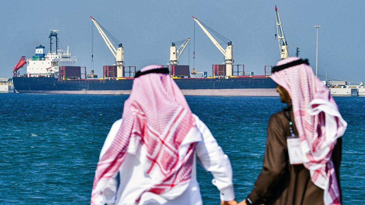 L'Arabie saoudite et ses alliés ont commencé à réduire leur production de pétrole début mai, contribuant au rééquilibrage progressif du marché.