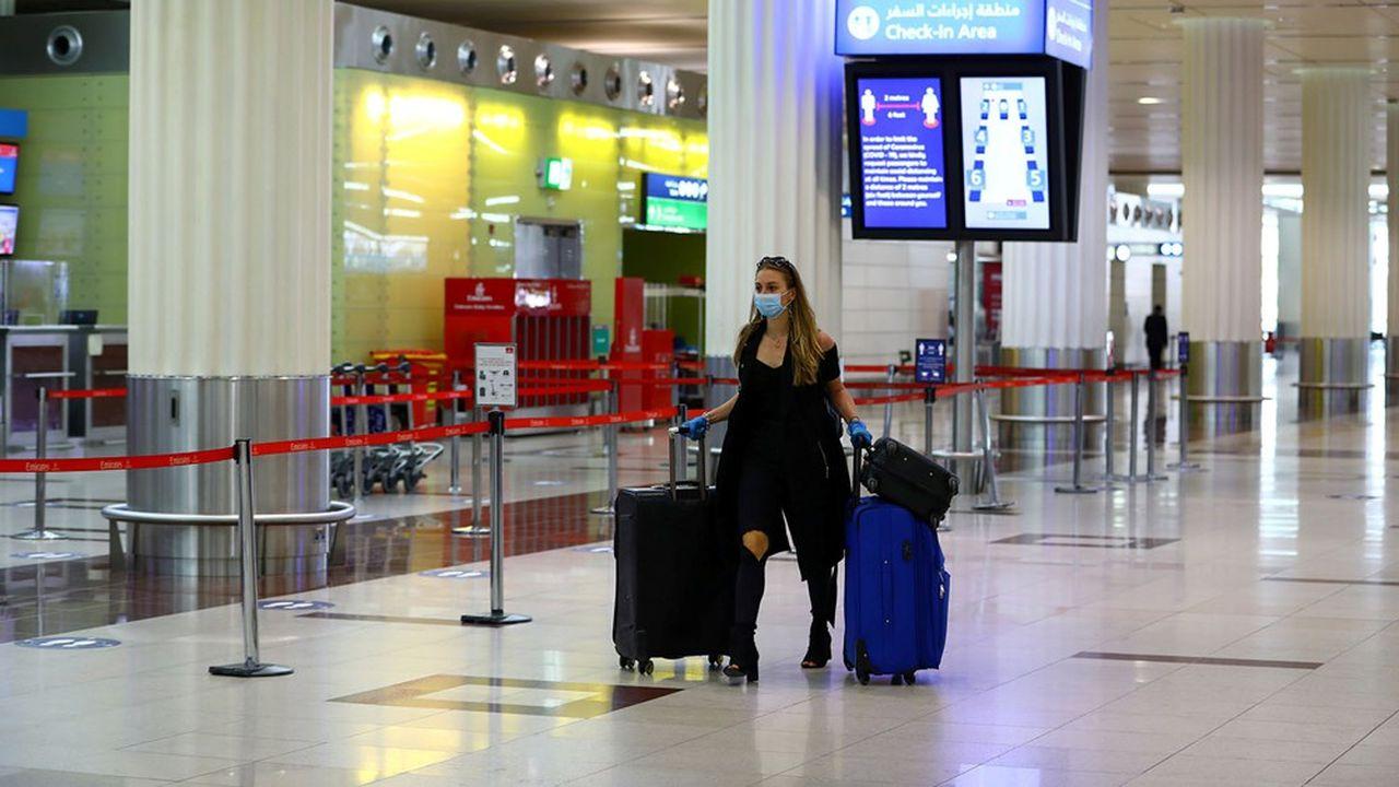 Les millions de passagers dont les vols ont été supprimés, ont le droit d'exiger un remboursement.