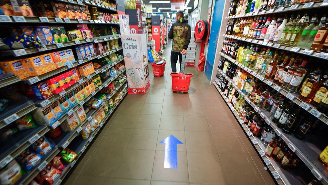 Les Français pensent que « les habitudes de consommation (made in France, production alimentaire française) doivent absolument perdurer après la crise ».
