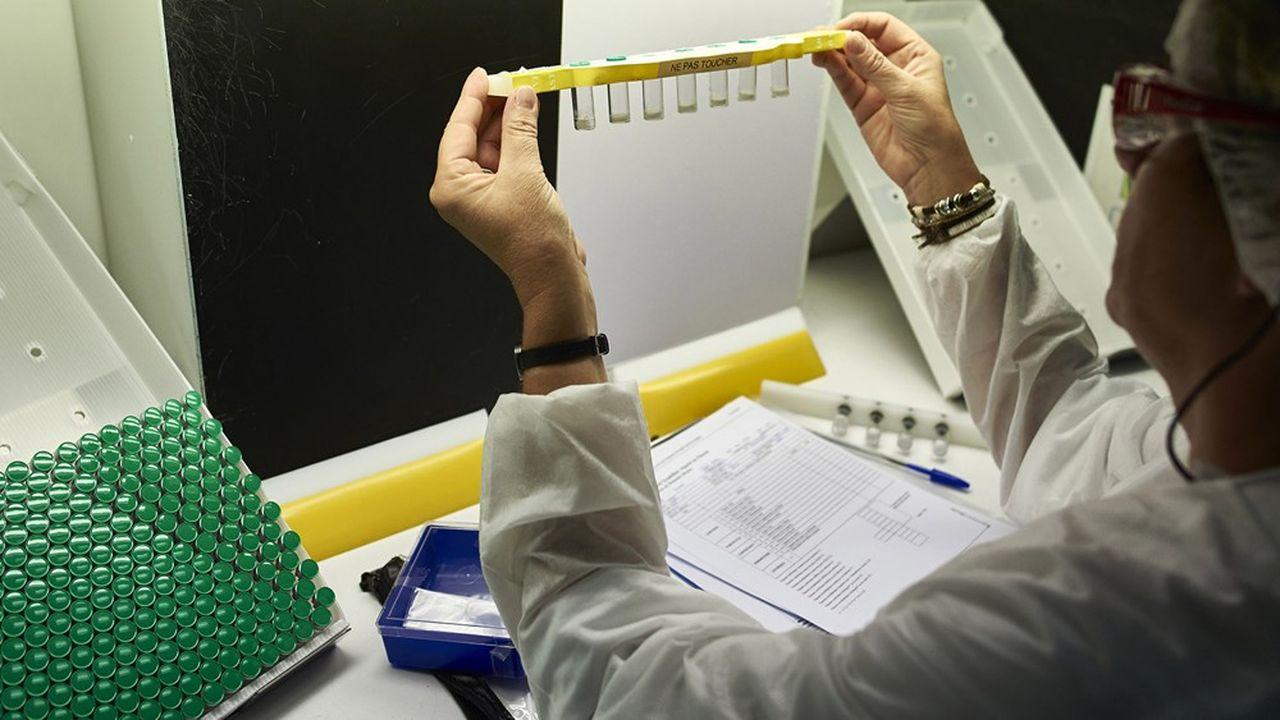 Un nouveau vaccin est un gros pari, que l'on chiffre en général à un milliard de dollars pour le seul coût de développement.