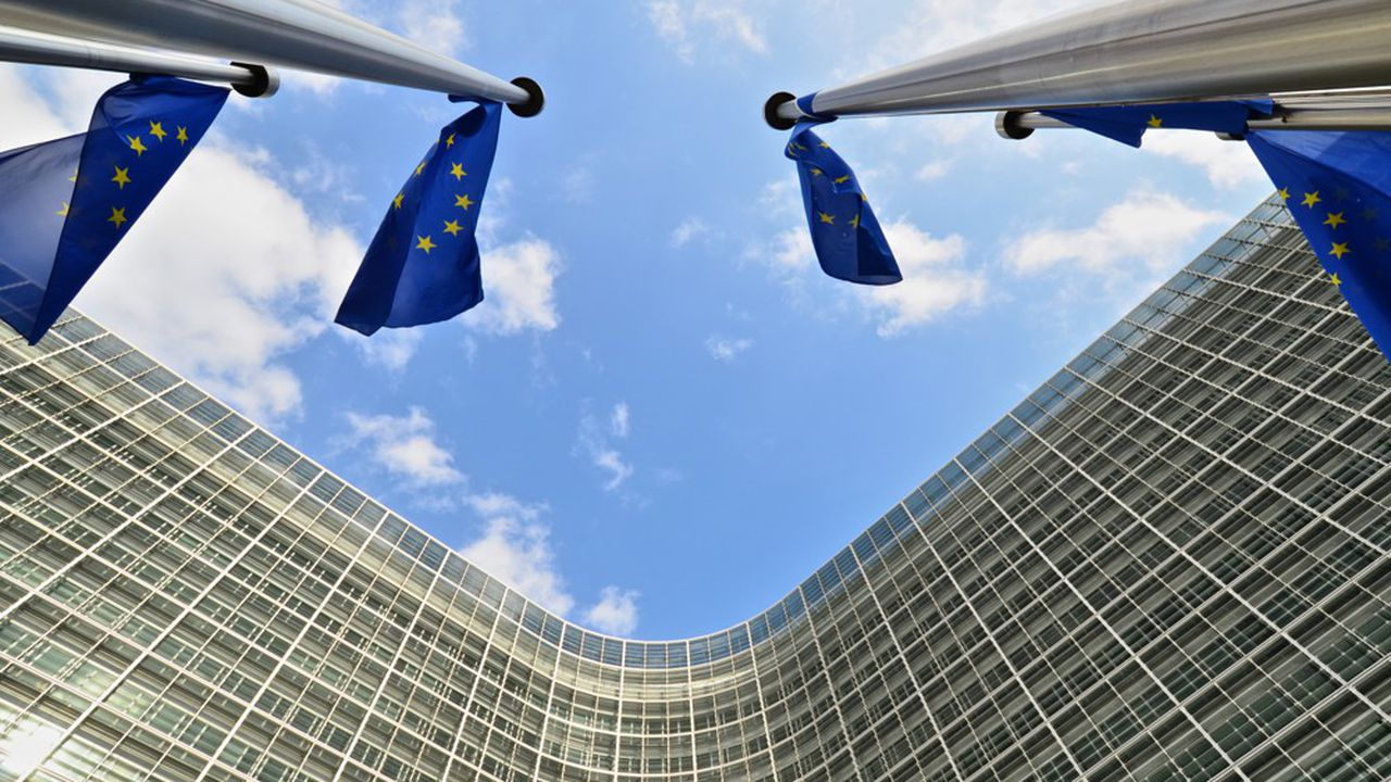 La Commission européenne a organisé début mai une conférence de donateurs qui a permis de réunir 7,4milliards d'euros en faveur de la recherche contre la Covid-19.