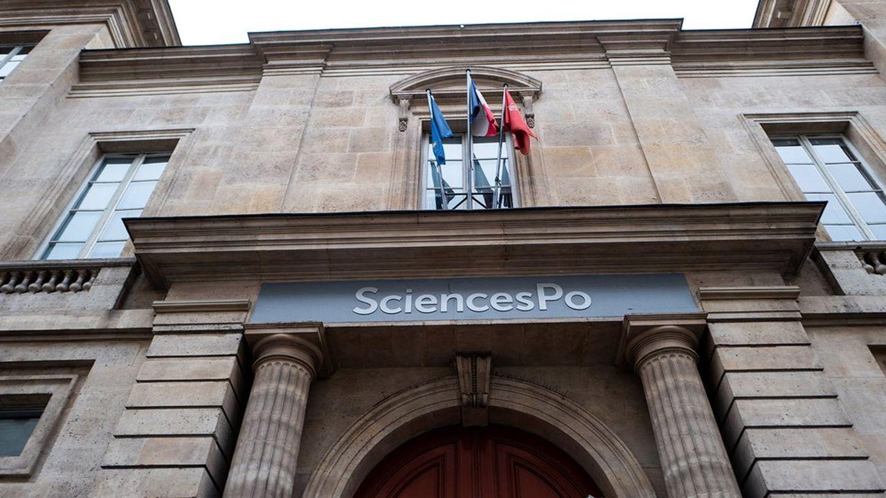 Sciences Po promet une rentrée 2020 «inédite», avec un «double campus» physique et numérique.