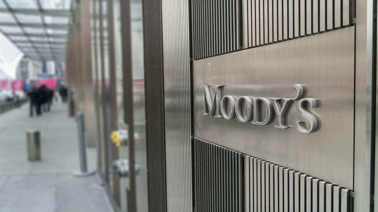 Moody's se défend d'amplifier les crises.