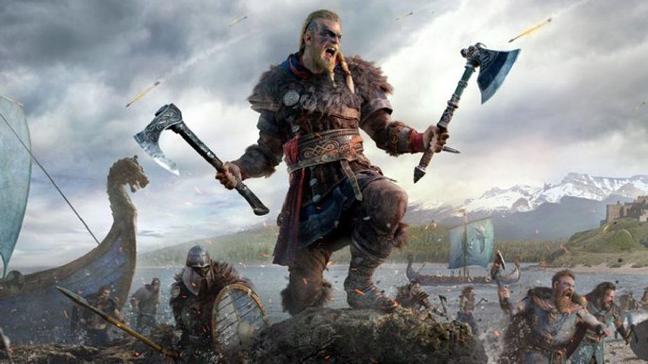 Alors qu'Ubisoft évoque un nouveau report pour un de ces jeux, les équipes marketing du champion français ont néanmoins commencé ces dernières semaines la promotion du prochain opus de la franchise Assassin's Creed.