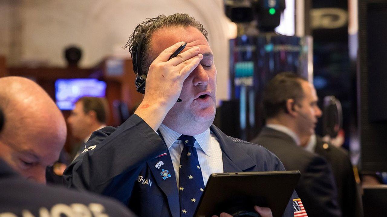 Les places financières mondiales ont été plombées jeudi par lesinquiétudes liées à la durée de la récession économique et au risque de reprise de la guerre commerciale entre les Etats-Unis et la Chine.
