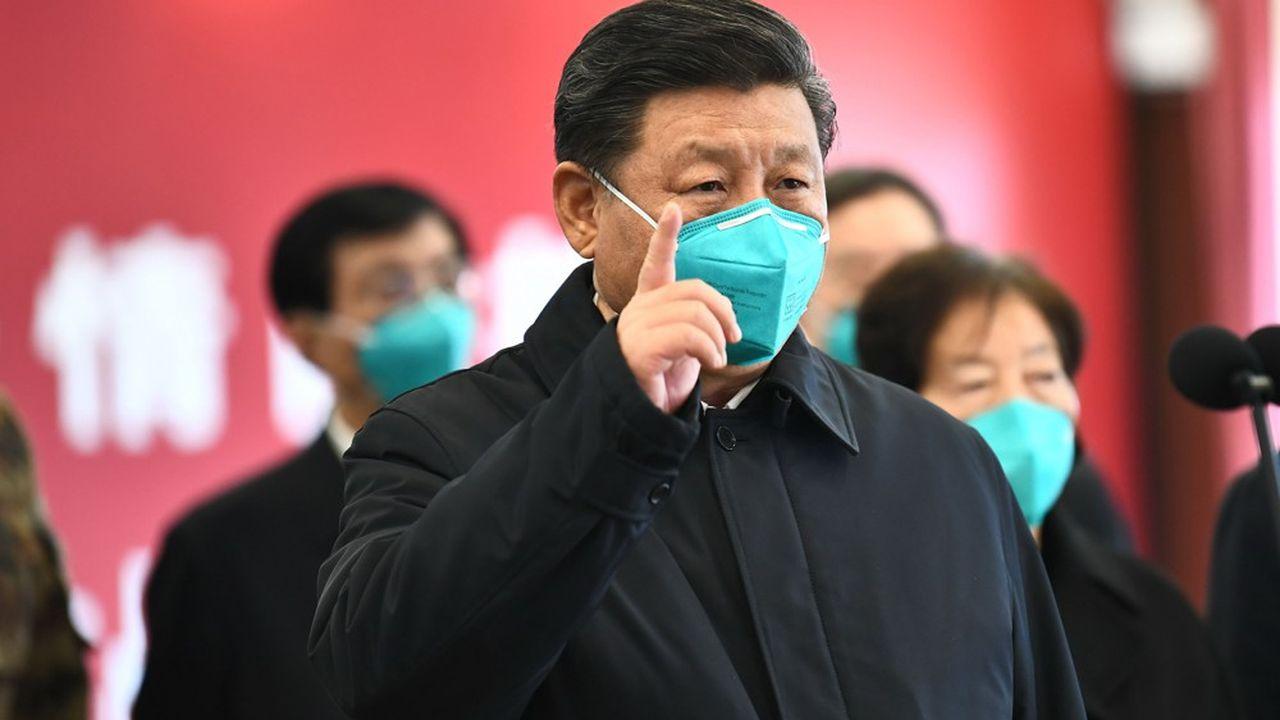 Pour le président chinois le renforcement de la prévention doit notamment passer par les hôpitaux mais aussi par les écoles