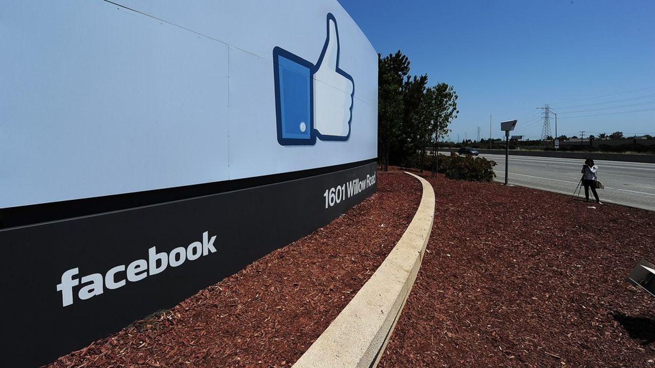 Giphy se rémunère grâce au brand content, un modèle auquel Facebook peut apporter une expertise évidente.
