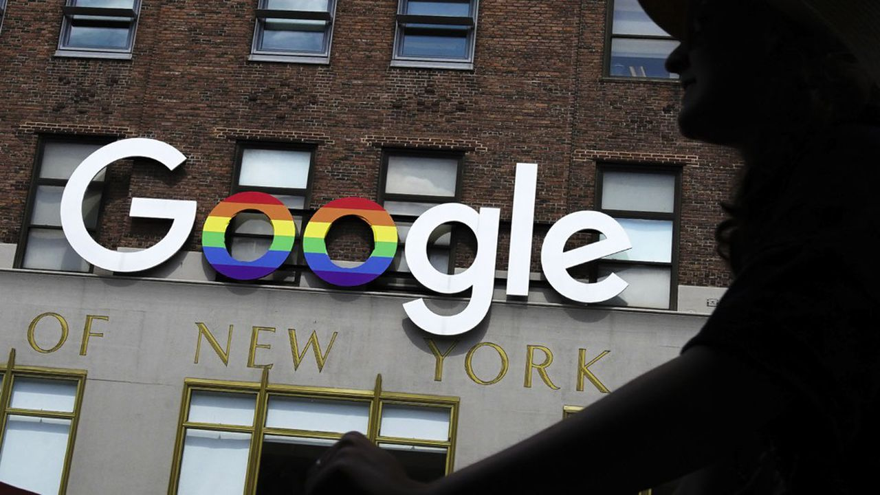 L'étau se resserre sur Google, aux Etats-Unis.