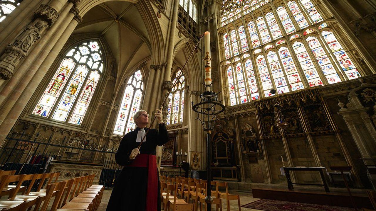 L'écrasante majorité des communautés signataires provient du Royaume-Uni, où l'Eglise Anglicane, qui gère un fonds de pension de plus de 9milliards d'euros, est en pointe sur le sujet de l'investissement responsable.
