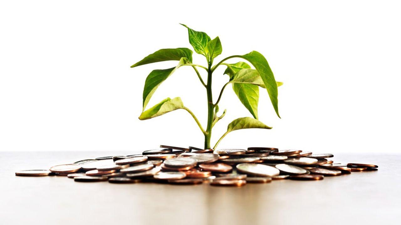 Les indices ESG - qui prennent en compte des critères environnementaux, sociaux et de gouvernance dans leur composition - ont mieux résisté à la chute des marchés.
