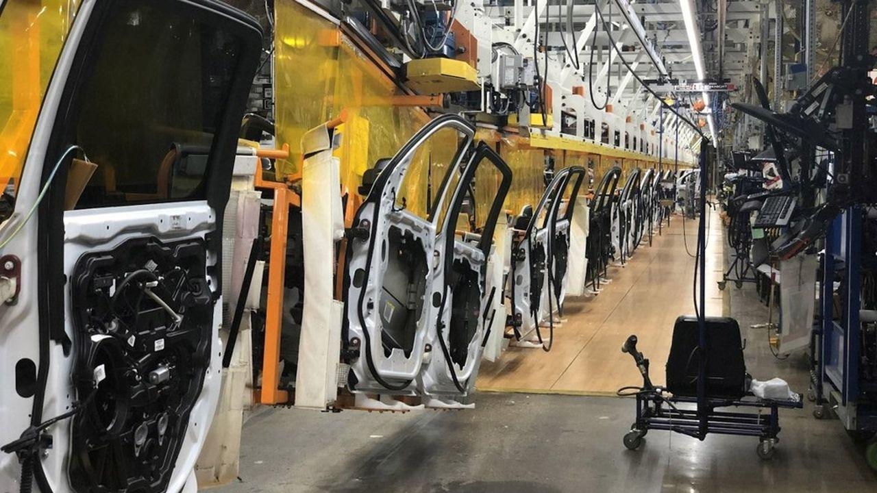 Pour préparer leur réouverture, les constructeurs se sont appuyés sur l'expérience de leurs usines chinoises ou européennes, les premières à avoir redémarré.