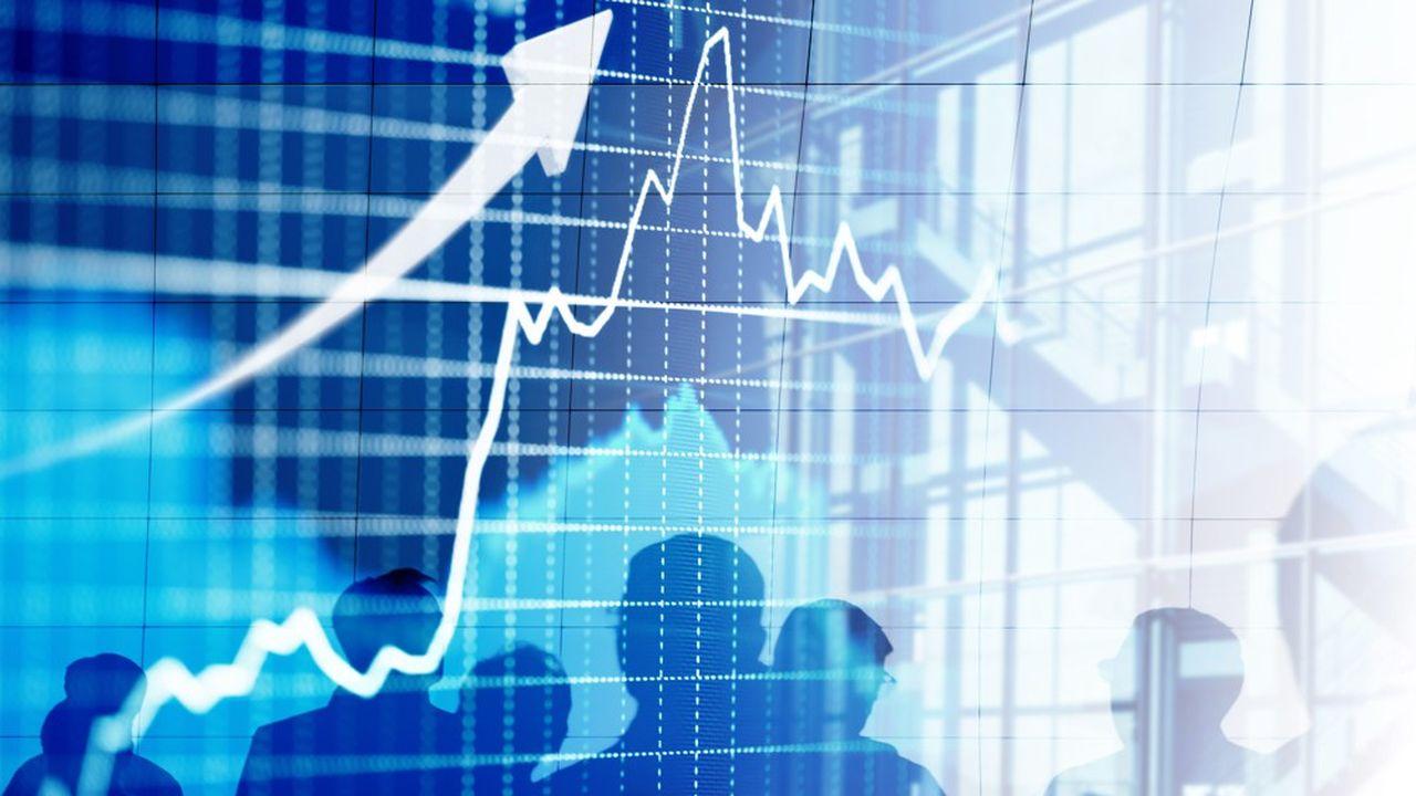 Les marchés espèrent une reprise rapide de l'activité économique après le desserrement des mesures de confinement.