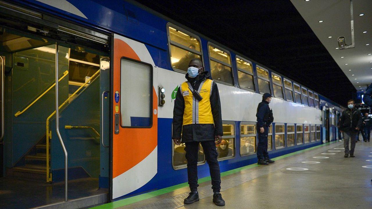 Les habitués des transports collectifs doivent respecter de nouvelles règles depuis le 11mai.