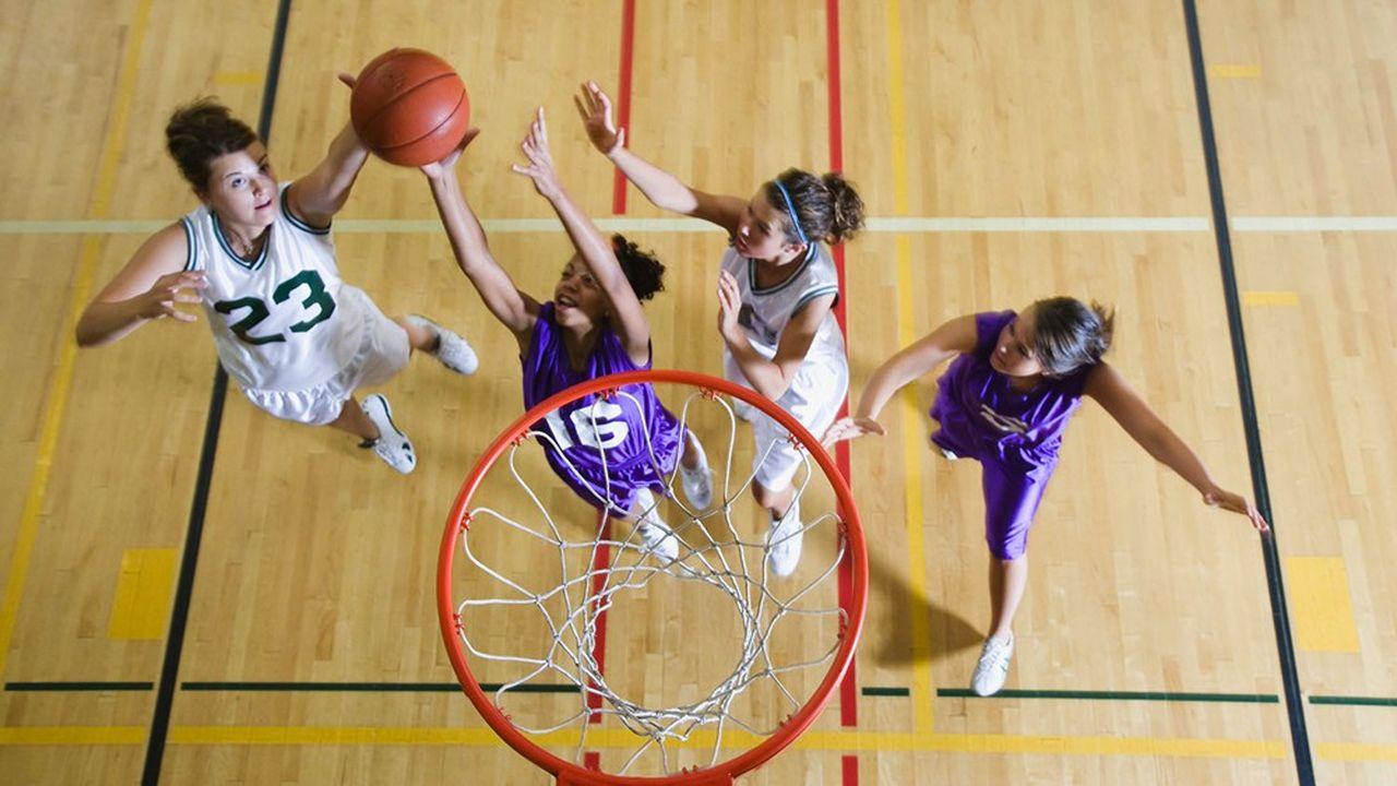 L'équipement de 1.300 mètres carrés sera équipé pour la pratique de sports collectifs (basket, handball, volley) et orienté vers du sport loisir.