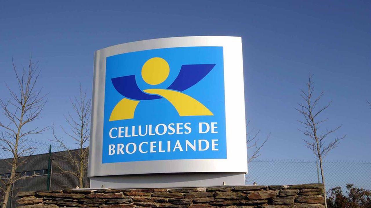 Les Celluloses de Brocéliande, filiale d'Agromousquetaires, le pôle industriel d'Intermarché, fabrique des couches pour bébé. L'entreprise est en train d'installer cinq lignes de production pour la fabrication de masques FFP2 et chirurgicaux.