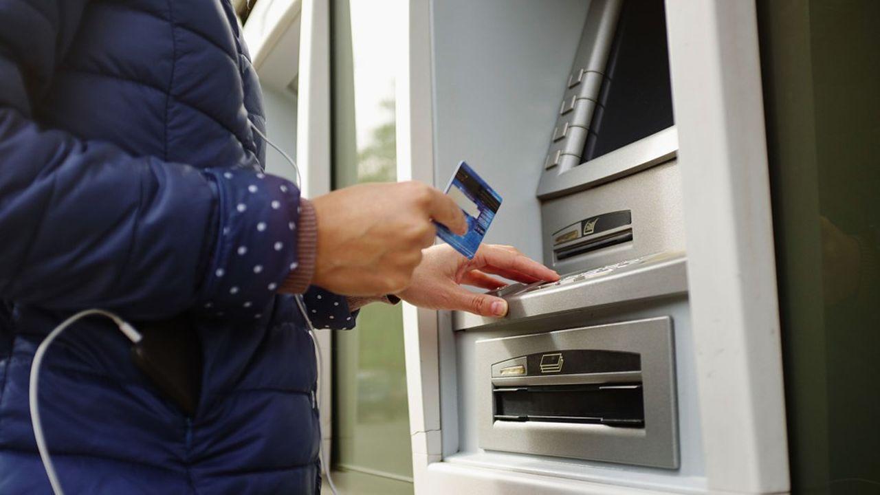 Depuis novembre2019 plus de 60 cas de «jackpotting» ont été recensés en France.