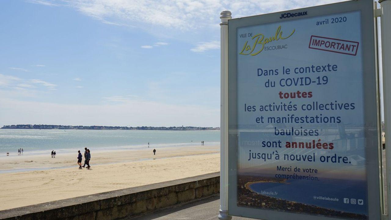 Depuis la mi-mai, presque toutes les plages françaises sont de nouveau accessibles, sous condition.