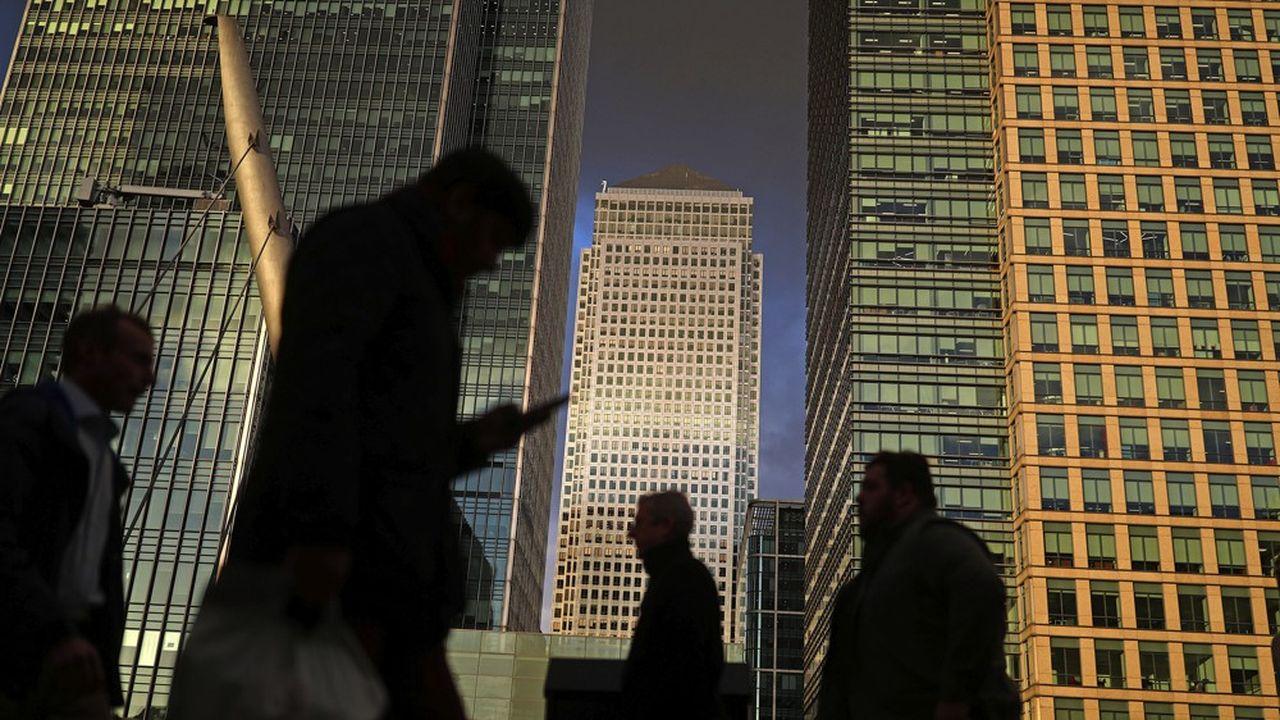 Selon le cabinet de conseil, les banques pourraient subir une crise plus importante que celles de 2008 ou de 2010.