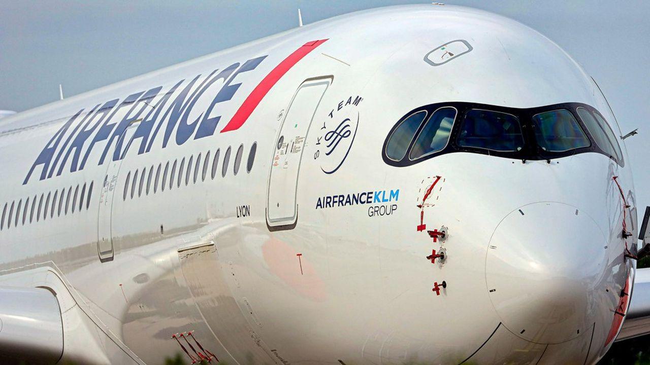 En février2019, les Pays-Bas avaient annoncé entrer au capital d'AIr France-KLM, alimentant les craintes d'un conflit politique.