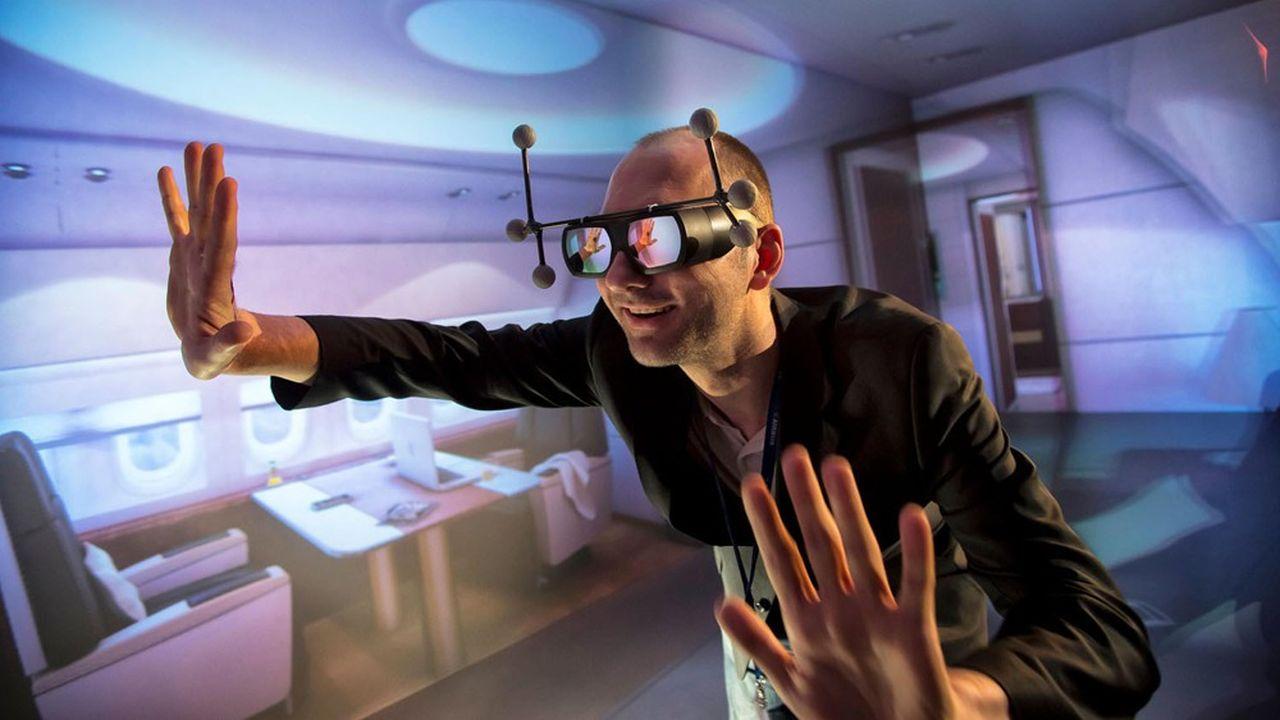 Airbus a prévenu qu'il réintègre la R&D et l'ingénierie depuis la pandémie.