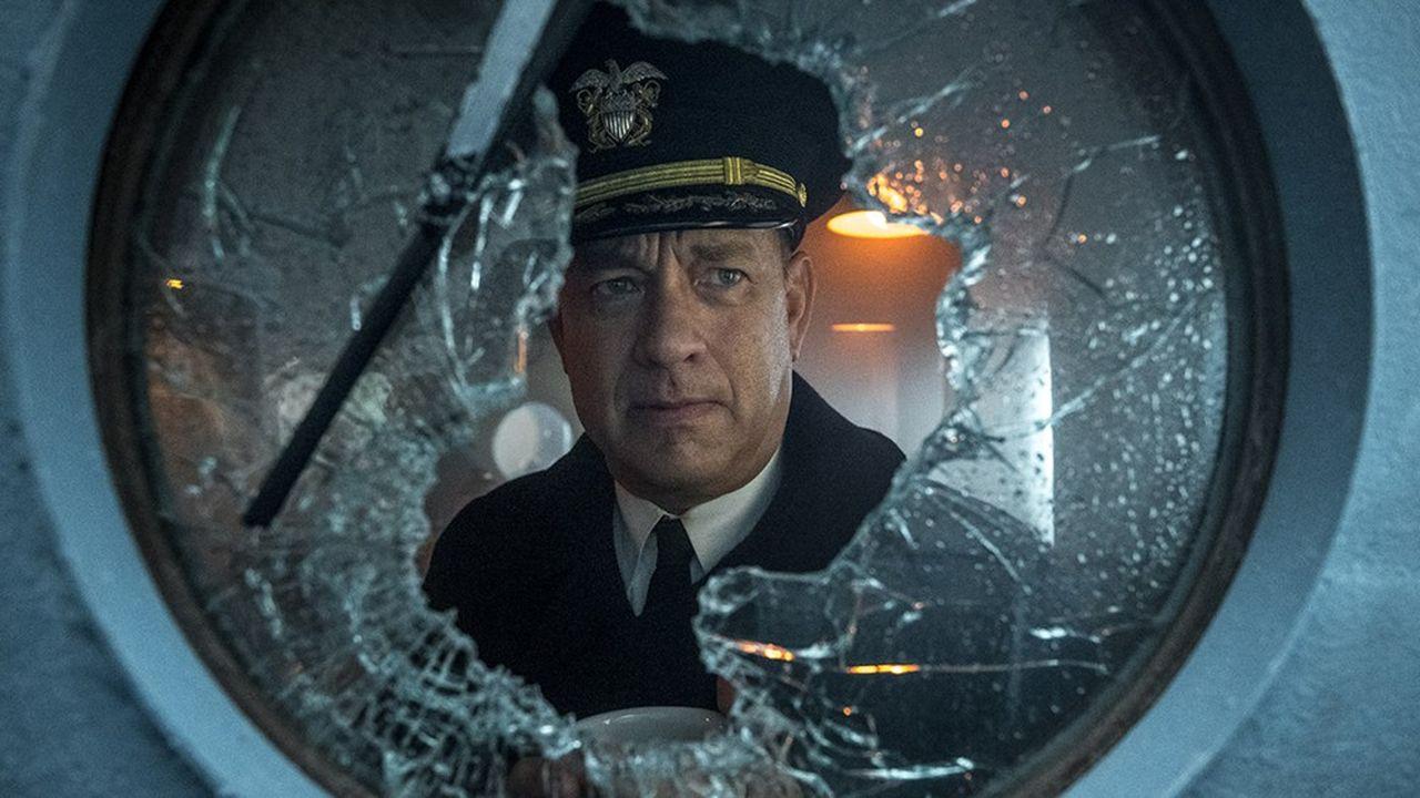 Le dernier film de Tom Hanks va débarquer directement sur Apple TV+