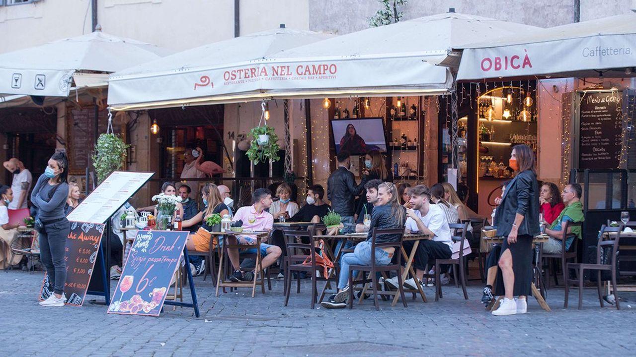 Les prix de l'expresso et du cappuccino se sont envolés depuis le début du déconfinement.