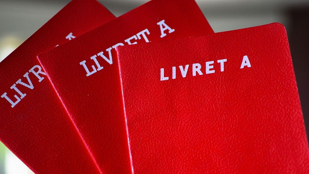 La collecte nette sur le Livret Aatteint près de 5,5milliards d'euros en avril, un record depuis dix ans sur la même période.