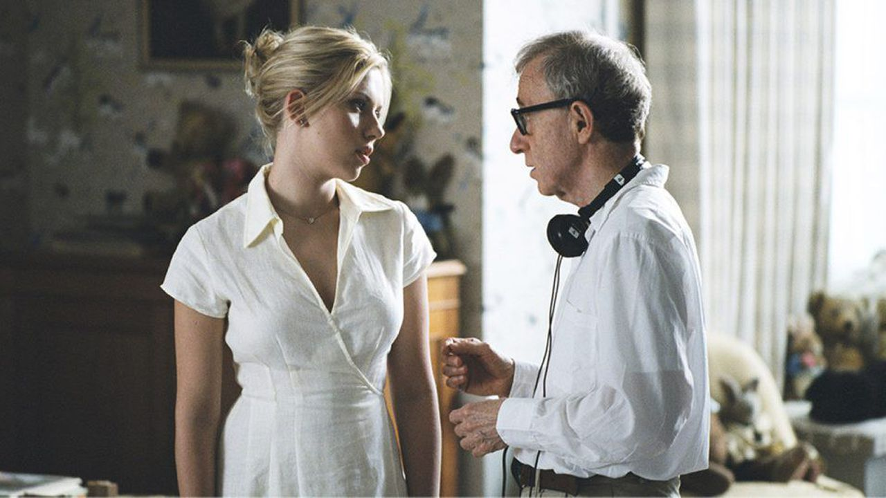 Woody Allen, Mémoires d'un paria d'Hollywood
