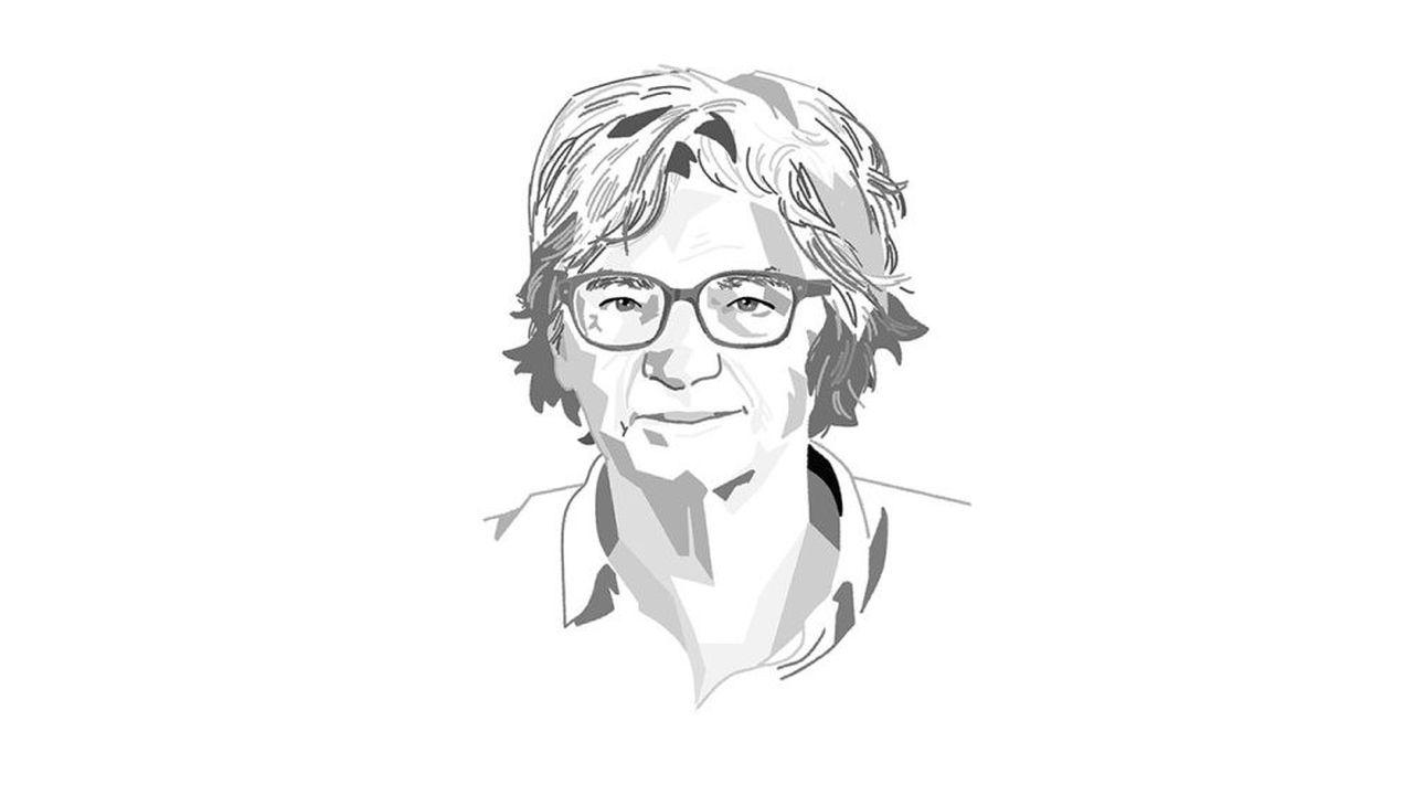 La chronique de Sabine Delanglade : le grand retour du crochet