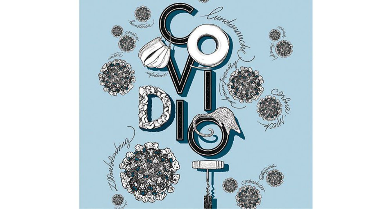 Zoombombing, covidiot, hypoconfiniaque… : petit bréviaire du coronavirus
