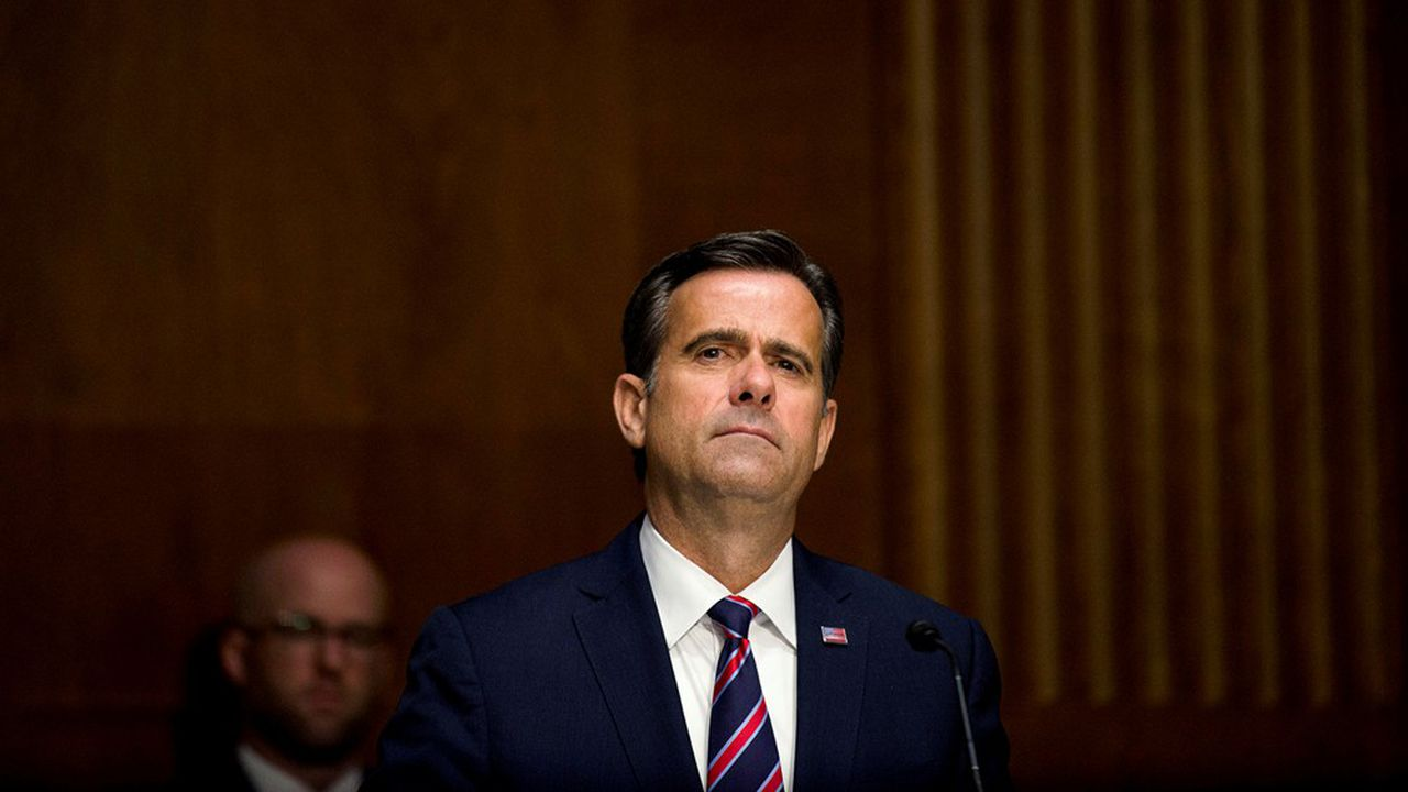 L'élu républicain était notamment critiqué par l'opposition démocrate pour son manque d'expérience.
