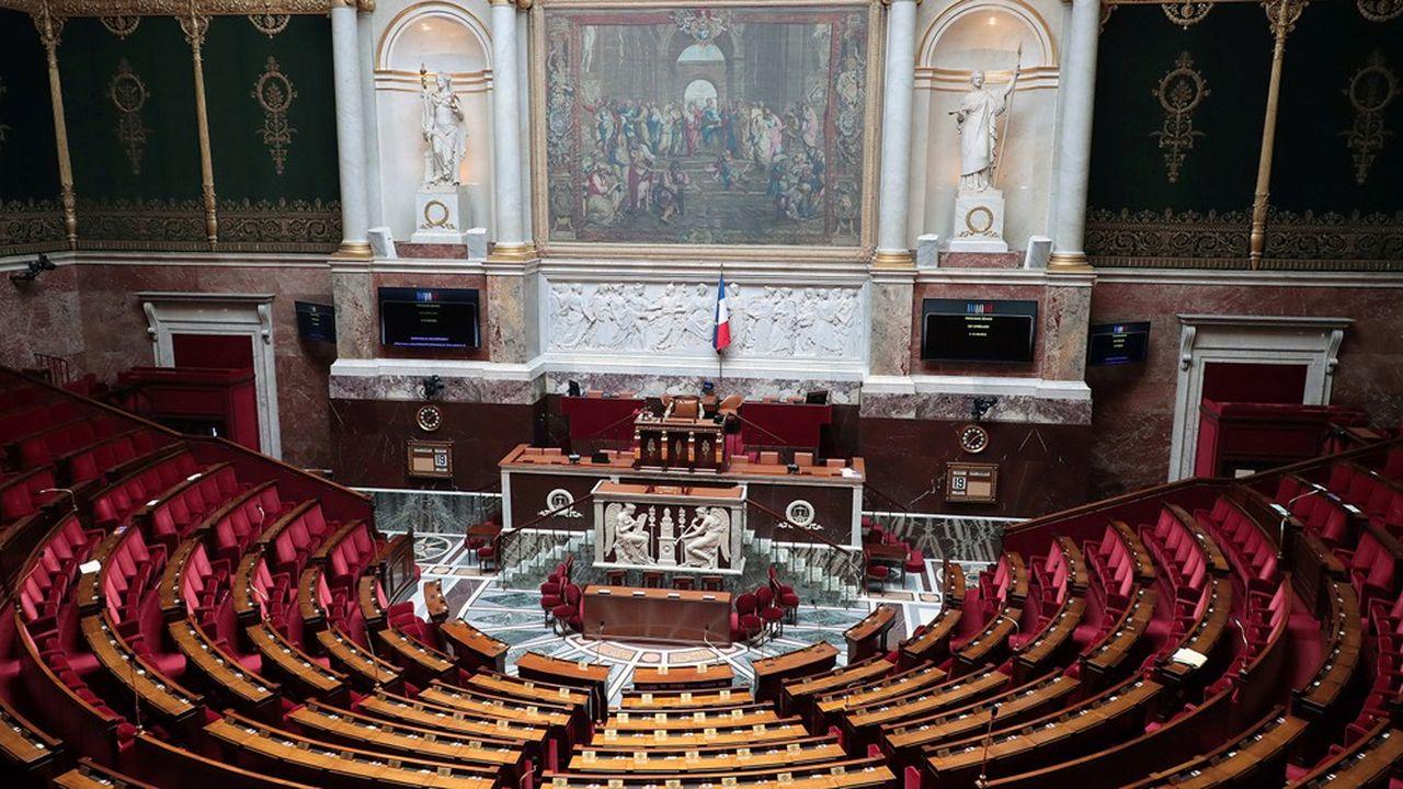 Après la scission, le courant… Les deux dernières années du mandat des députés LREM ne ressembleront pas aux trois premières