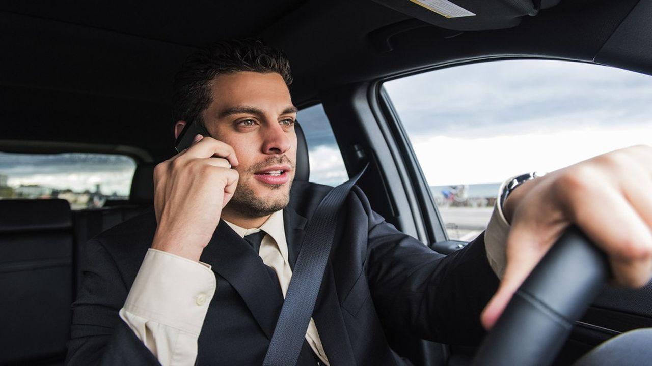 Téléphoner au volant sera désormais plus sévèrement puni