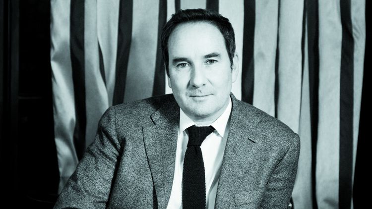 Olivier Bertrand, patron fondateur de Groupe Bertrand, monte au créneau pour l'ensemble du secteur.