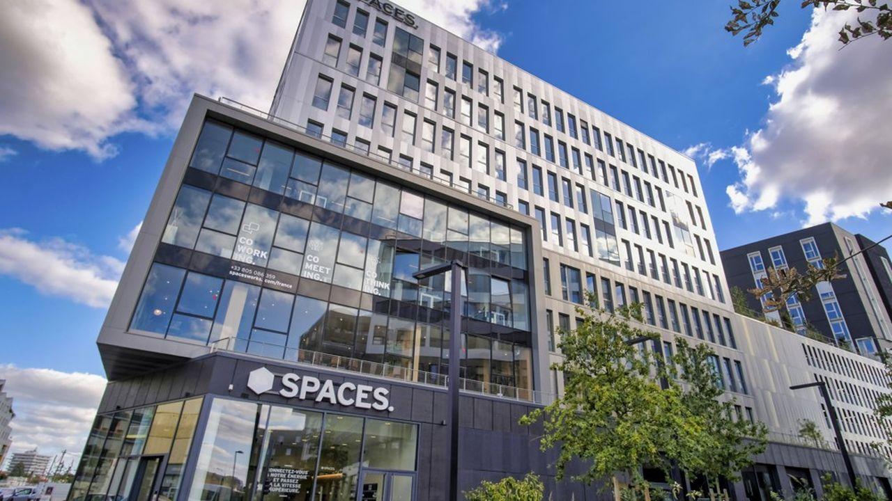 ManoMano a choisi d'ouvrir un bureau à Bordeaux en quinze jours