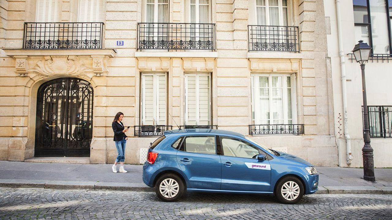 Drivy ne possède aucun véhicule et ne fait que de la mise en relation entre les propriétaires - professionnels pour la plupart - et les clients.