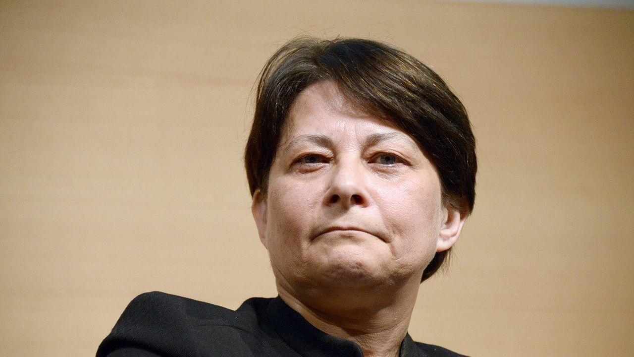 Geneviève Chêne, qui dirige Santé publique France, s'est montrée «confiante» quant à l'évolution de l'épidémie.