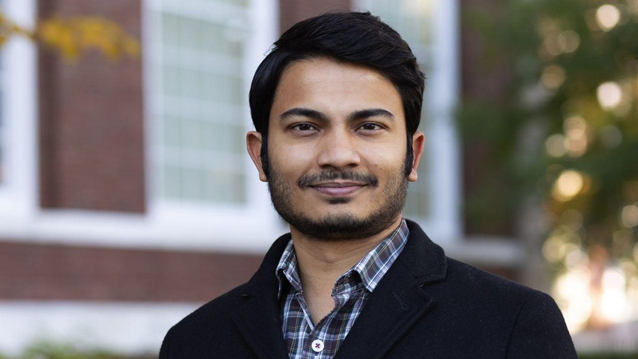 Chinmay Tumbe est maître de conférence à l'Indian Institute of Management d'Ahmedabad (Gujarat). Il est l'auteur de India Moving : A History of Migration (2018 : Penguin Random House India) - non traduit