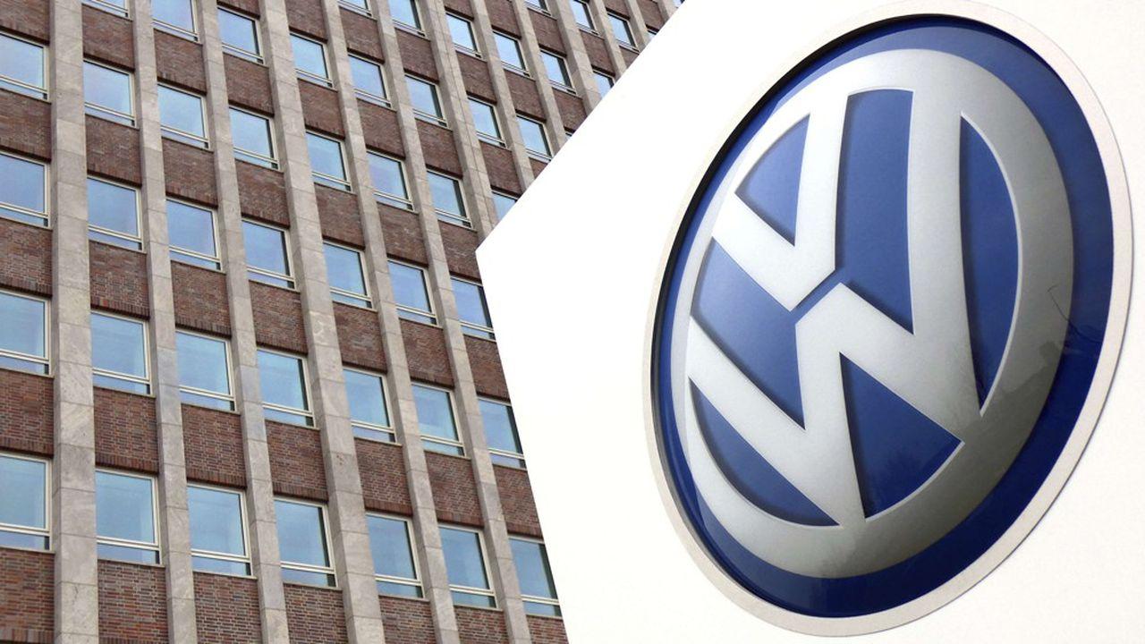Volkswagen s'apprête à traiter avec 60.000 plaignants individuels dans l'affaire du «dieselgate» après l'arrêt de la Cour de Karlsruhe confirmant le préjudice subi par les consommateurs