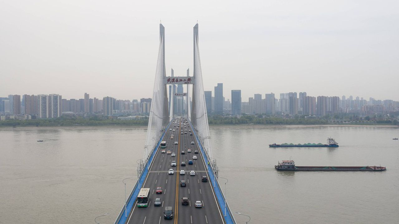 Les fonds souverains n'ont pas cédé à la panique lors de la tempête sur les marchés internationaux provoquée par la crise mondiale du coronavirus née à Wuhan en Chine