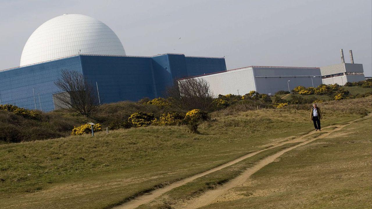 Selon EDF, la construction de nouveaux EPR à Sizewell doit bénéficier d'économies liées à l'effet d'expérience à Hinkley Point.
