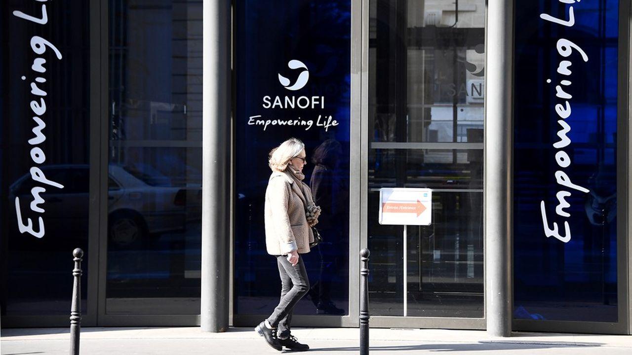 Regeneron a accepté de racheter pour 5milliards de dollars de ses actions à Sanofi, sous réserve de la finalisation de l'offre publique