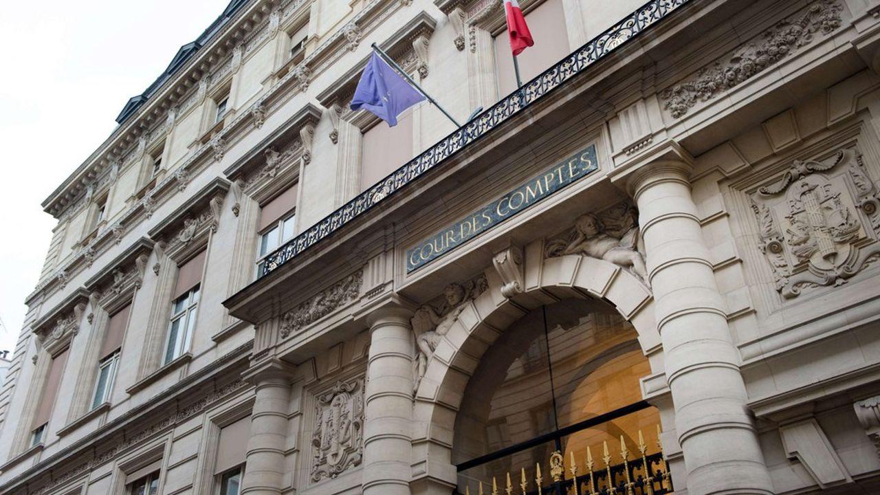 La Cour des comptes a demandé début mai à l'Etat actionnaire de clarifier ses outils d'intervention.
