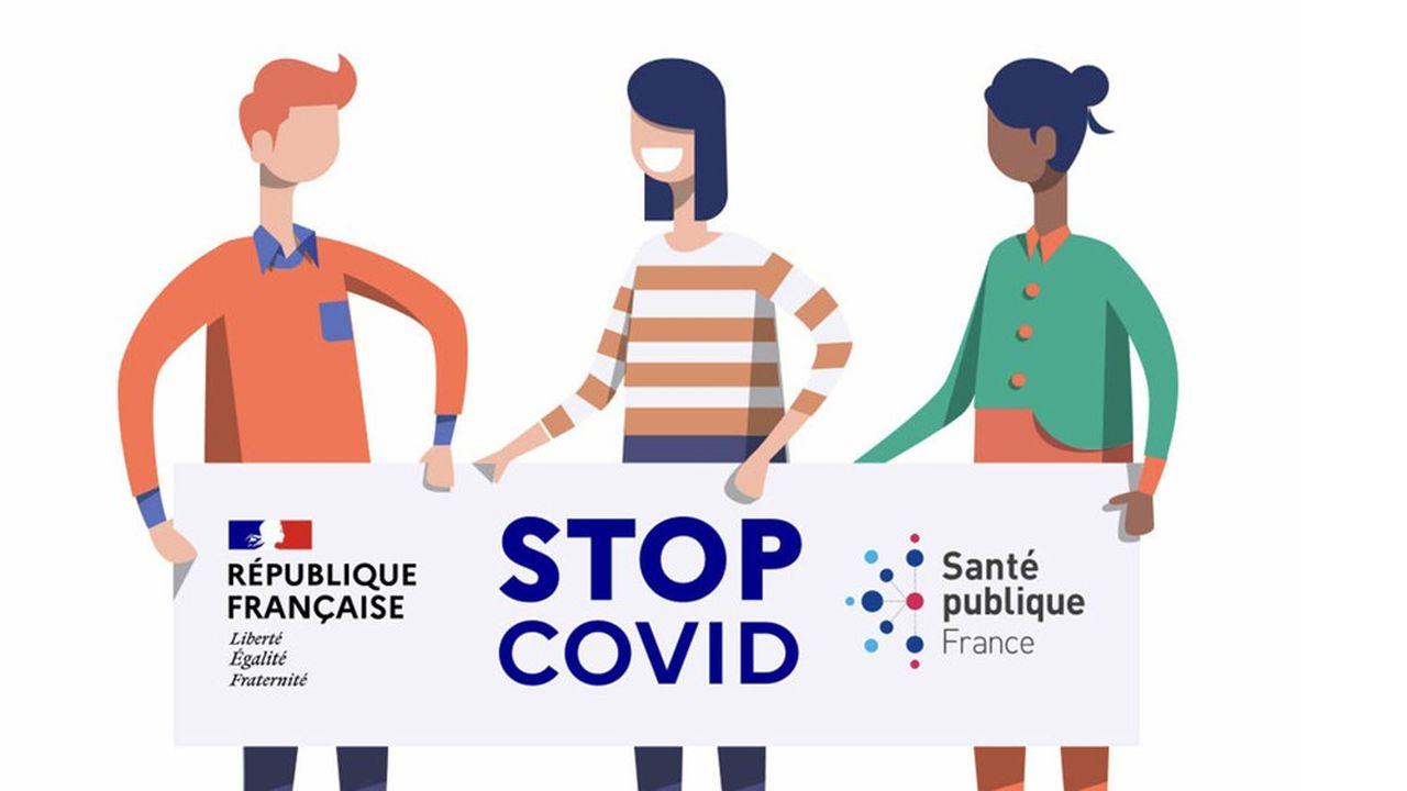 La CNIL autorise StopCovid mais demande un examen régulier de l'appli polémique